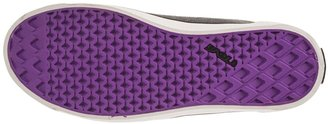 Teva Freewheel Washed Canvas Sneakers (For Women)