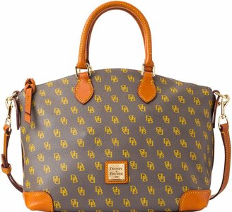 Dooney & Bourke Gretta Satchel