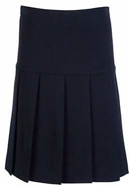 AG Jeans Unbranded Glenthorne High School Girls' Skirt, Navy