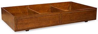 Huntsworth Kids Bedroom Furniture, Cherry Trundle/Storage Drawer