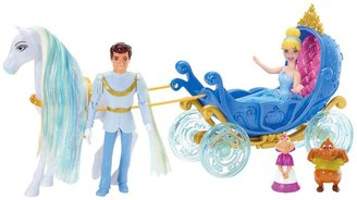 Disney Princess Little Kingdom Cinderella Story Bag