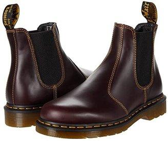 Dr. Martens 2976 (Oxblood Atlas) Boots