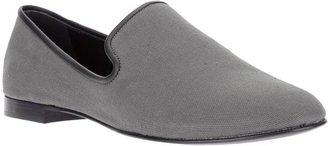 Giuseppe Zanotti Design flat loafer