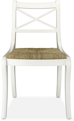 Williams-Sonoma Madeleine Side Chair