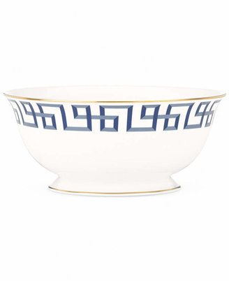 Lenox Darius Gold Serving Bowl