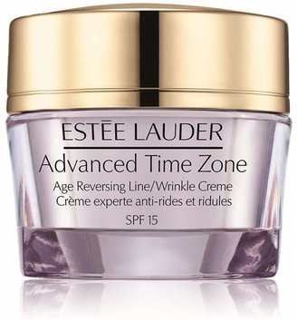 Estee Lauder Advanced Time Zone Age Reversing Crème SPF15