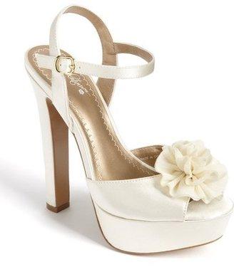 BP 'Suzette' Sandal