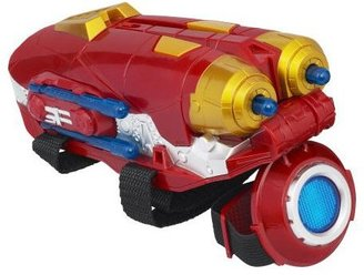 Iron Man Avengers Tri-Power Repulsor