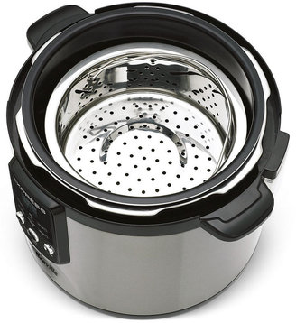 Breville BPR600XL Slow Cooker, The Fast