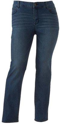 Apt. 9 skinny jeans - women's plus