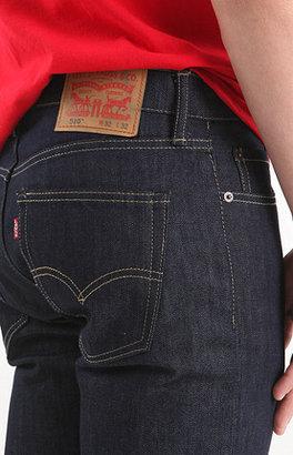 Levi's 511 Super Skinny Jeans