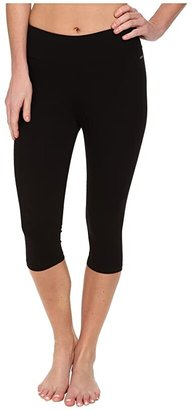 Jockey Active Judo Legging (Black) Women's Casual Pants