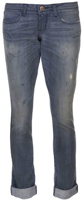 NSF monroe slim fit jean