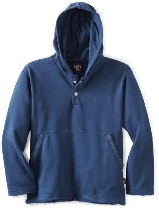 Charlie Rocket Boys 8-20 Pull Over Fleece Hoodie