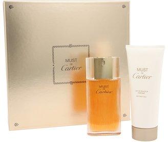 Cartier Must de Mother's Day Gift Set (N/A) - Beauty