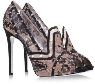 Rene Caovilla RENE' CAOVILLA Moccasins with heel