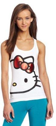 Hello Kitty Women's Racerback Sleep T...