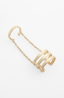 Nordstrom Metal Haven by Kendall & Kylie 'Cage' Ring (Juniors Exclusive)