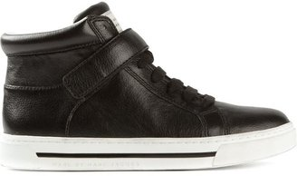 Marc by Marc Jacobs hi-top sneakers
