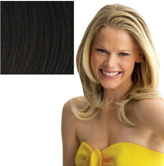"Hairdo. by Jessica Simpson & Ken Paves Clip-in Extension, 16"", Chestnut 2 pc"