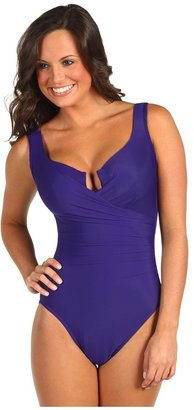 Miraclesuit Must Haves Escape (Black) - Apparel