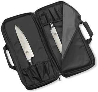 Shun Knife Roll