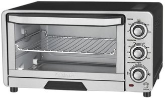 Cuisinart Custom Classic Countertop Toaster Oven with Broiler
