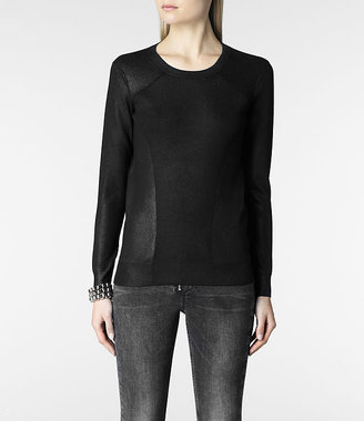 AllSaints Epea Sweater