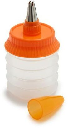 Kuhn Rikon Star-Tip Decorating Wide-Mouth Squeeze Bottle