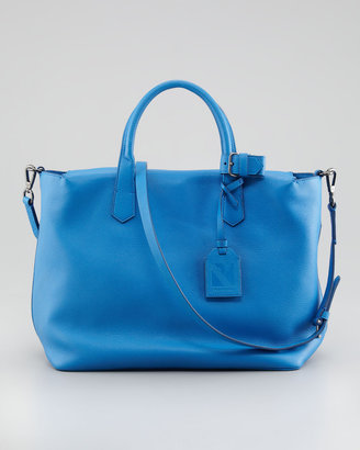 Reed Krakoff Gym I Tote Bag, Royal