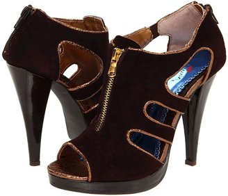 Luichiny Peppa Mint (Brown) - Footwear