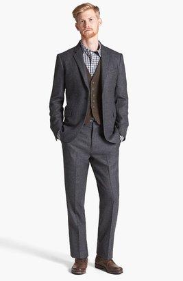 Rag and Bone rag & bone Trim Fit Wool Suit