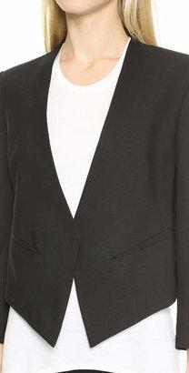 Helmut Lang Smoking Tux Blazer