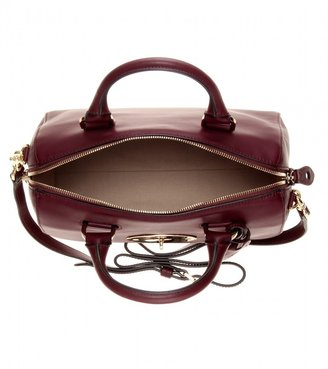 Mulberry Small Del Rey leather tote