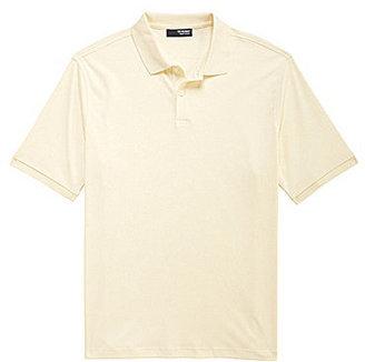Murano Big & Tall Liquid Luxury Interlock Polo Shirt