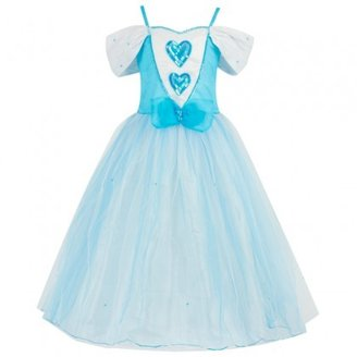 Lucy Locket Ice Princess Gown