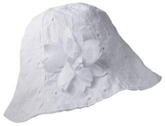 Circo Infant Bucket Hats White