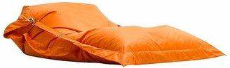 Furniture Runway Collections Kalahari Outdoor Bean Bag Cover, Large, OrangeK