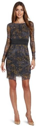 Weston Wear Women's Jackie Printed Dress