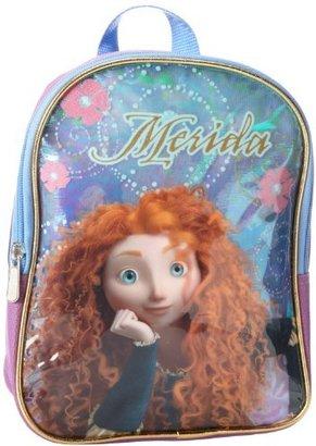 Disney Big Girls' 's Brave Mini Backpack