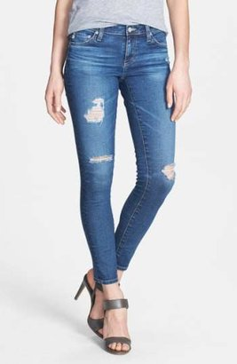 AG Jeans 'The Legging' Ankle Jeans