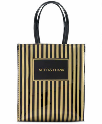 Dani Accessories Meier & Frank Lunch Tote
