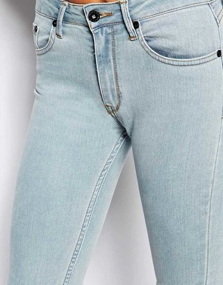 Religion Light Blue Washed Jeans