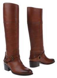 Ralph Lauren High-heeled boots