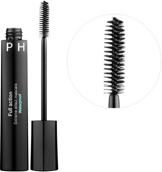 Sephora Full Action Waterproof Extreme Effect Mascara