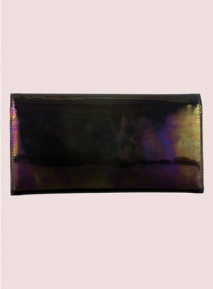 Proenza Schouler PS11 Continental Wallet Oil Slick