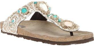 Maliparmi embellished sandal