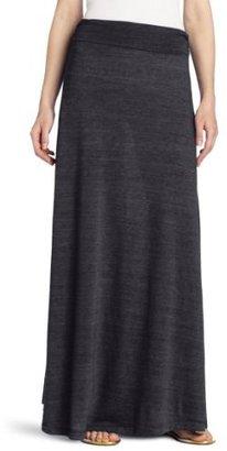 Alternative Apparel Alternative Women's Linden Maxi Skirt