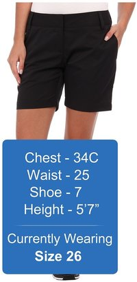 """adidas 7"""" Solid CLIMALITE® Short"""