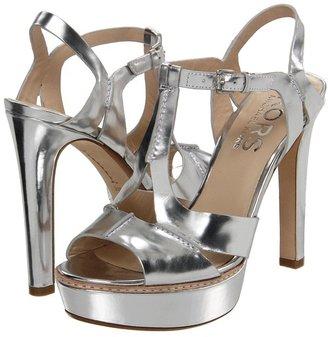 KORS Brookton (Silver Specchio) - Footwear